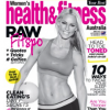 Health and Fitness Magazine March 2015