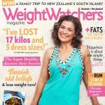 Weight Watchers October 2012